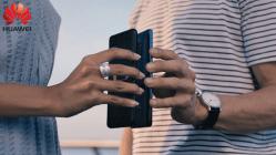 Huawei'den Galaxy S10 ailesine gönderme!