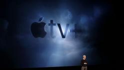 Apple'ın TV servisi Apple TV+ duyuruldu!