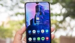 Galaxy A70 ve A60'ın özellikleri ortaya çıktı!