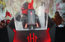 Oyuncu telefonu Nubia Red Devil 3 ortaya çıktı!
