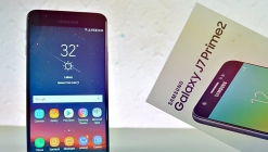 Uygun fiyatlı Galaxy J7 Prime 2 alıcılarını bekliyor!
