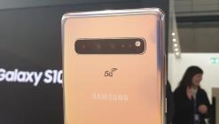 Galaxy S10 5G satış rakamları açıklandı