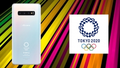Olimpiyatlara özel Galaxy S10 Plus tanıtıldı!