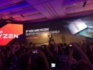 Ryzen 7 3800X Benchmark sonuçları internete düştü