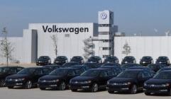 Volkswagen yeni fabrikasını Türkiye'de açabilir