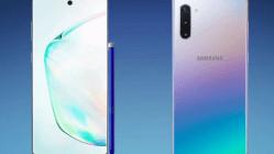 Samsung Galaxy Note 10'da Bixby nasıl kapatılır?