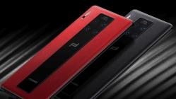 Huawei Mate 30 Pro Porsche Design sızdırıldı
