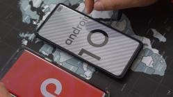 Android 10 alacak Samsung modelleri ortaya çıktı