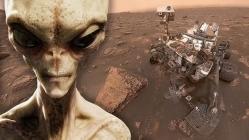 Eski NASA çalışanı Mars'ta yaşam bulunduğunu iddia ediyor