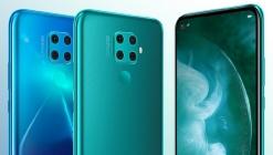 Huawei Nova 5z geliyor! İşte özellikleri