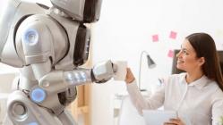 İnsanları ikna edebilen sosyal robotlar!