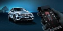 Mercedes-Benz uygulaması içinde kritik hata!