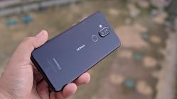 Pop-up kameralı Nokia 8.2 gelebilir