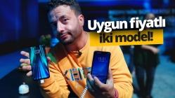 Redmi 8 ve Redmi Note 8 Pro ön inceleme