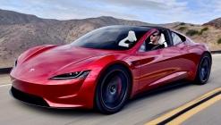 Tesla Roadster 2 dünyanın en hızlısı olacak