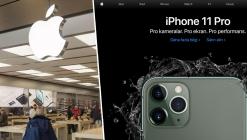 Apple Store'daki değişiklik kullanıcıları üzdü