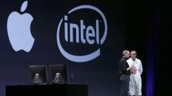 Apple ve Intel ortak bir patent davası açtı