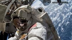 Astronotların sağlık sorunları ile ilgili NASA'dan açıklama