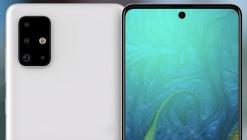 Galaxy A71 batarya kapasitesi belli oldu