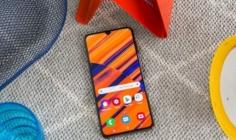 Samsung A71 tasarımı sızdırıldı! İşte detaylar