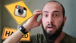 Instagram yedekleme nasıl yapılır?