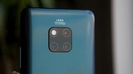 Huawei Mate 20 Pro hızlı bakış! - Video