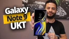 Samsung Galaxy Note 9 Uzun Kullanım Testi!