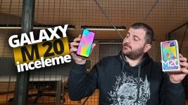 Samsung Galaxy M20 inceleme!