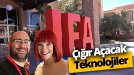 IFA 2019'da bizleri neler bekliyor? (Video)