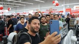Takipçilerimizle İzmir'de buluştuk (vLog)