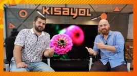 OLED TV'ler neler sunuyor? - Kısayol #40