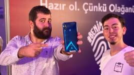 Honor 9X Türkiye fiyatı ve ön inceleme