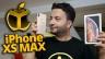 iPhone XS Max Türkiye'de! İlk kutu açılış videosu!