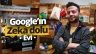 Google'ın gizemli evini gezdik! (Video)