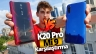 Xiaomi Mi 9 ve Redmi K20 Pro karşılaştırma
