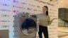 Yapay zeka ile çalışan çamaşır makinesi neler yapıyor?