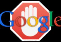 Google Adblock İle Anlaşmış!