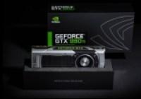 Nvidia GTX 980 Ti Duyuruldu