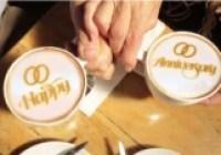 Kahvenize Resim Yapan 3D Yazıcı: Ripple