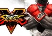 Street Fighter 5'in Karakter Listesi Belli Oldu