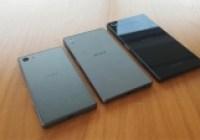 Xperia Z5 Compact Hakkında Her Şey!