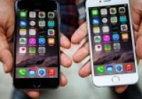 iPhone 6s ile iPhone 6 Karşılaştırması