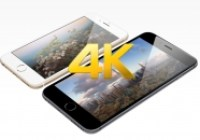 iPhone 6s ile Çekilmiş 4K Video!