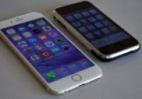 İlk iPhone'u iPhone 6s Diye Tanıttılar!