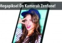 Asus Zenfone Selfie Kutudan Çıkıyor