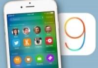 iOS 9 Kullanım Oranı Açıklandı
