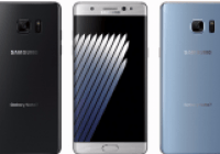 Galaxy Note 8 hakkında yeni söylentiler!