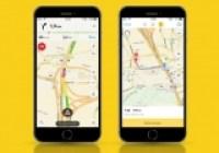 Yandex Haritalar için yeni güncelleme