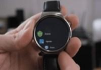 Google'ın, Wear 2.0 saatleri ne zaman çıkıyor?