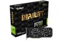 Palit GeForce GTX 1080 Dual OC tanıtıldı!